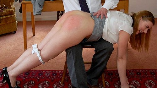 Freddy recommend best of 14 bare bottom spanking