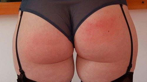 Selmer recommend best of bottom 1980 bare spanking