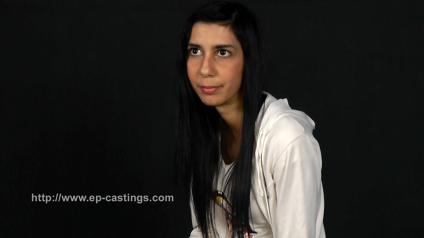 EP Casting - Alice, Rebecca, Vanessa | Dr. Lomp